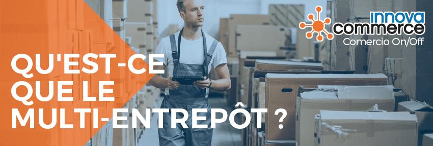 Qu'est-ce que le multi-entrepôt ?